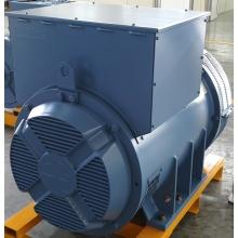 50HZ Brushless Three Phase Industrial Generator