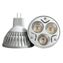 Best Price 3*1W MR16 LED Spot Light