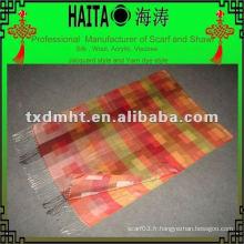 Echarpe design en Chine