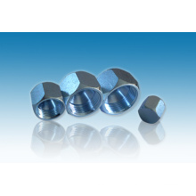 Hydraulic Carbon Steel Lock Nuts