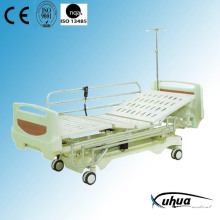 Three Functions Motorized Hospital ICU Bed (XH-3)