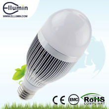 best selling 12W E27 Aluminium led bulb