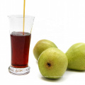 Pear juice concentrate in brix:70+/-1%