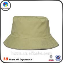 Chapeau à godet personnalisé de haute qualité