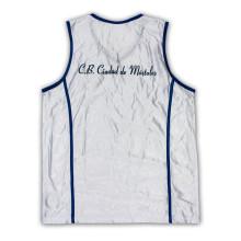 Индивидуальная молодежная сборная Баскетбольная одежда