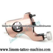 nouvelle machine rotatoire de tatouage Rotary Machine aluminium cadre swiss moteur