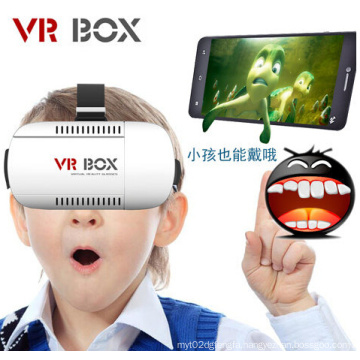 2016 Trend Product 3D Video Glasses, 3D Vr Box