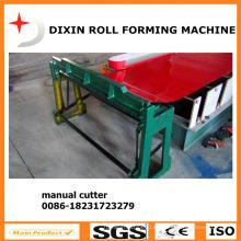 Máquina de corte Dx para procesamiento de chapa metálica