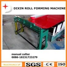 Máquina de corte Dx para processamento de chapas metálicas