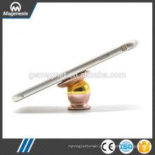 China ouro fornecedor promoção de venda quente titulares de especiarias magnéticas