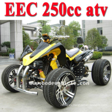 New EEC 250cc Racing Quad ATV Bike