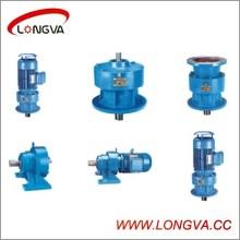 Electric Cycloidal Pinwheel Speed Reducer