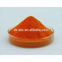 Preço puro natural de beta-caroteno