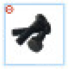 Grade 10.9 Hex Screw with Black