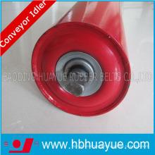 Rubber Conveyor Belt Return Idler Roller Huayue Diameter89-159mm