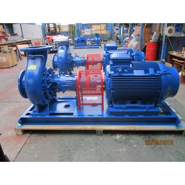 OH1 Pompe petrolchimiche API610 8 11 edizione