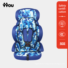 Convertible Car Seat Booster
