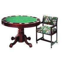 Новый стол для покера (PT-10)