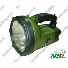 Novo produto HID Spot Light / Rechargeble HID Luzes (NSL-6300)
