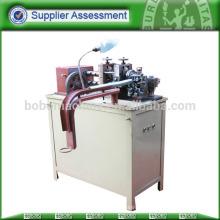 Máquina flexível de mangueira de condutas metálicas