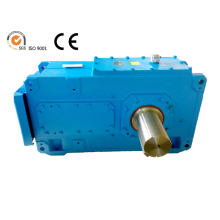 Caja de cambios helicoidal de la unidad de engranajes de eje paralelo Boneng