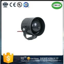Mini Sirene Alarm Beweglicher Sirene Alarm Mini Alarmanlage (FBELE)