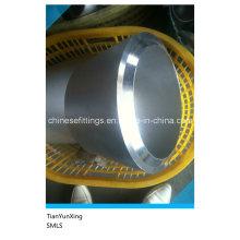 Réducteur sans soudure Xxs en acier inoxydable à double extrémité