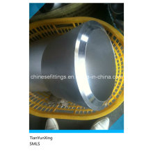 Seamless Xxs Stainless Steel Double V End Reducer