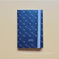 Mwn-76 Ordinateur portable personnalisé Fabricant Étudiant Couverture cartonnée d'écriture relié / Journal personnalisé
