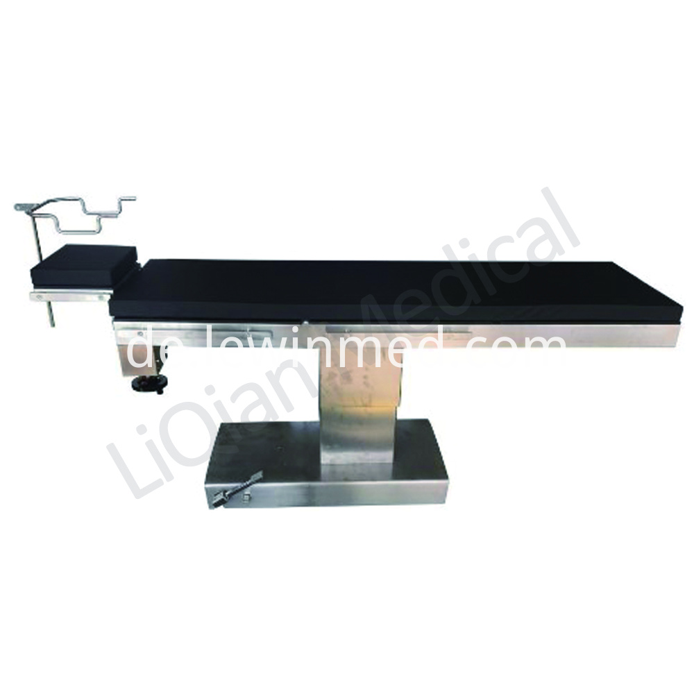Creble1500 eye operating table