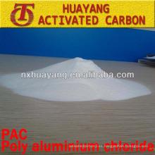 Al2O3 30% nivel de rodillo de poliuretano de aluminio para floculante de purificación de agua