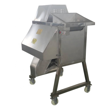 Industrial tomato dicing machine Fruits And Vegetables Dice Processing Machine