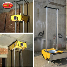 Automatic Portable Wall Plastering Machine