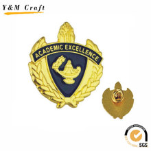 Customized Metal Lapel Pin Badge