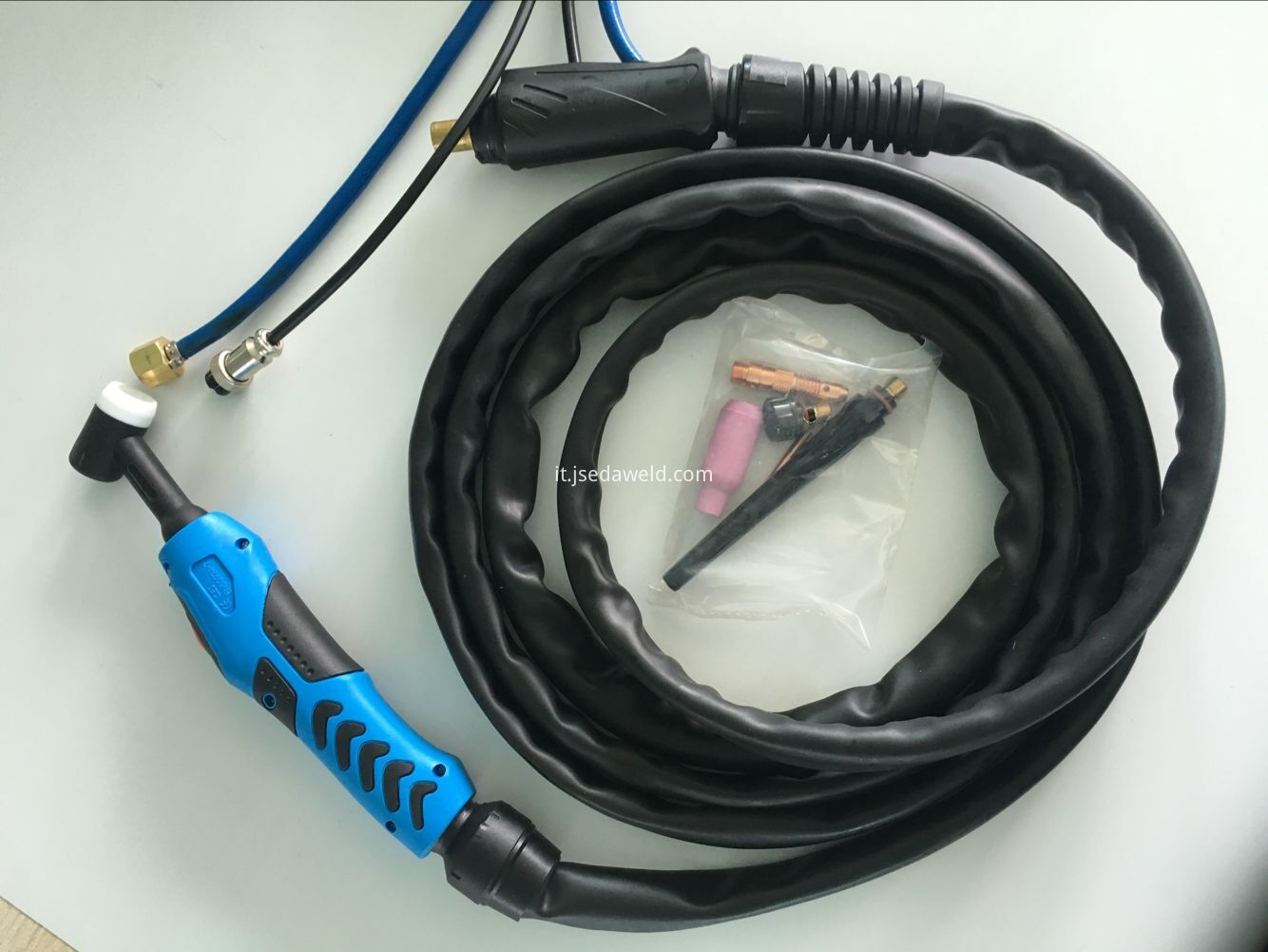 Air Cooled Tig Welding Torch