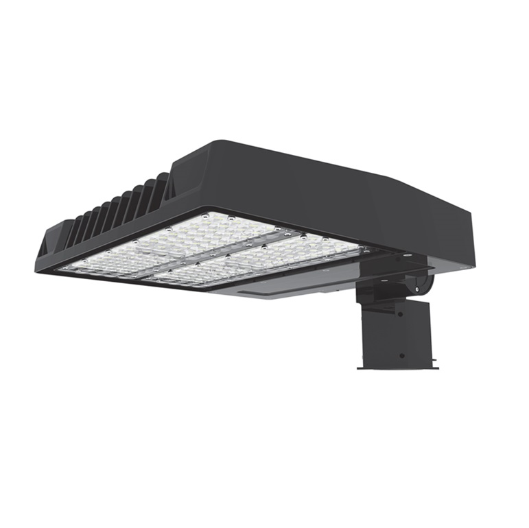75W-300W led shoe box street light