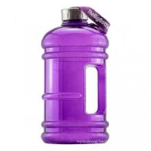 Creative Large Capacity Kettle 2.2 L Plastic Food Grade PETG Gym Large Capacity Sports Kettle Customization