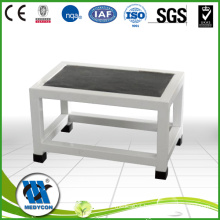 2014 Stainless Steel Medical Hospital Foot Step