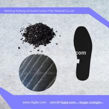 Herstellung Luftreinigung Bulk-Aktivkohle