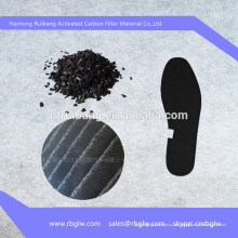 fabricación de purificación de aire a granel de carbón activado