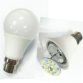 Best Quality 3W/5W/7W/9W/12W LED Bulb Parts in SKD