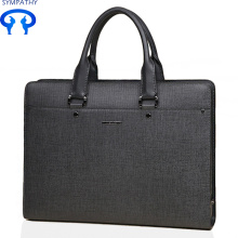 Carrying business bags business briefcase handbag man