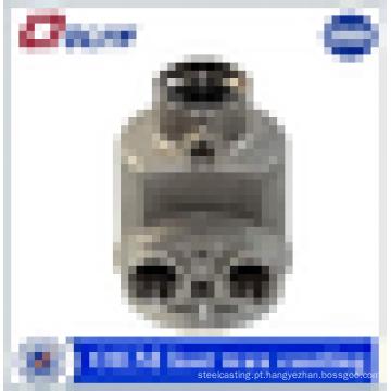 OEM moldagem de investimento de alta qualidade peças de bomba de fundição de cera perdida