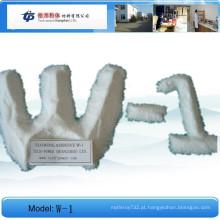 Agente de deslizamento e desgaseificação W-1 para revestimento em pó