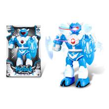 B / O Toy Kid Batterie à batterie Robot Toy (H4871006)