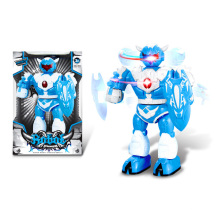 B/O Toy Kid Battery Operated Robot Toy (H4871006)