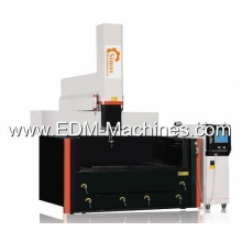 CNC Die EDM Sinker Machine DM1260K