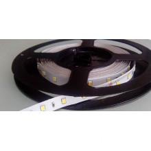 60LED/M SMD2835 Concolorous Non-Waterproof 24V Flexible LED Strip Light