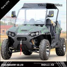La plus récente 250cc Farm UTV 200cc Go Kart Buggy avec Ce