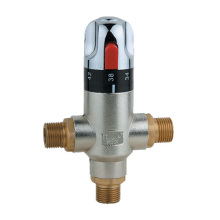 We Are Thermostatic Mixing Valve Control Specialist